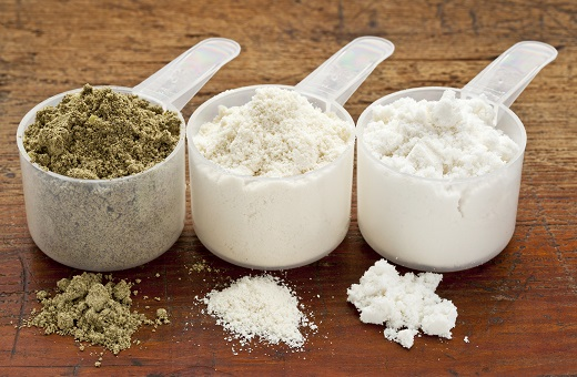 Let Us Help You Create The Perfect Protein Powder
