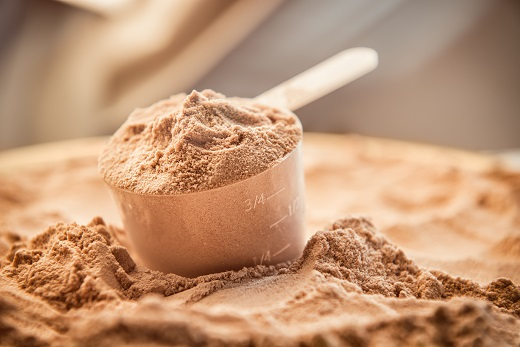 What Protein Type Is Right For Your Supplement Line?