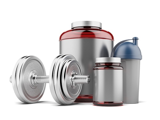 Top 5 Muscle Building Supplements for 2019